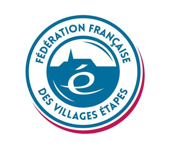 logo_villages_etapes©Fédération Francaise des Villages Etapes