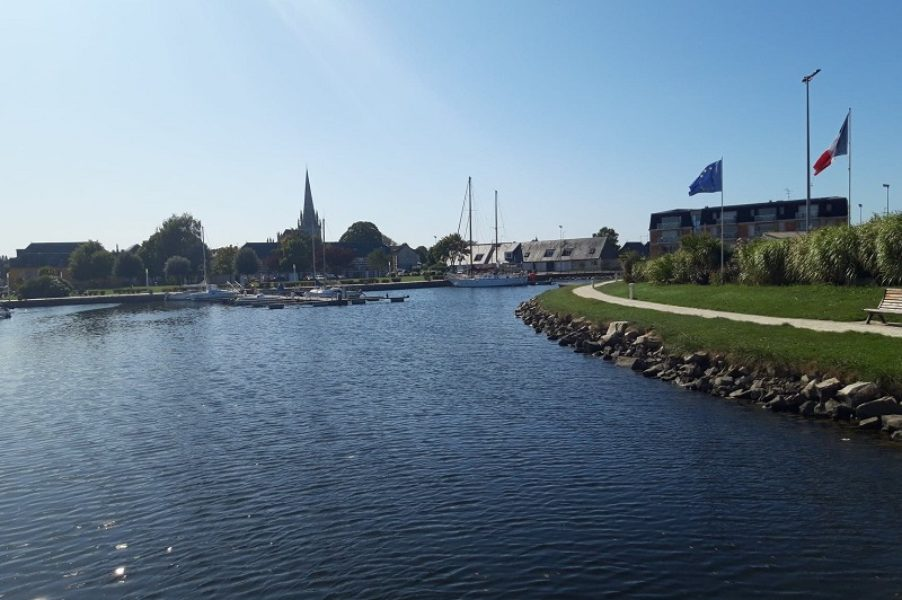promenade_bateau_mer_belle_carentan_port_septembre2019©Office de tourisme Baie du Cotentin (1)
