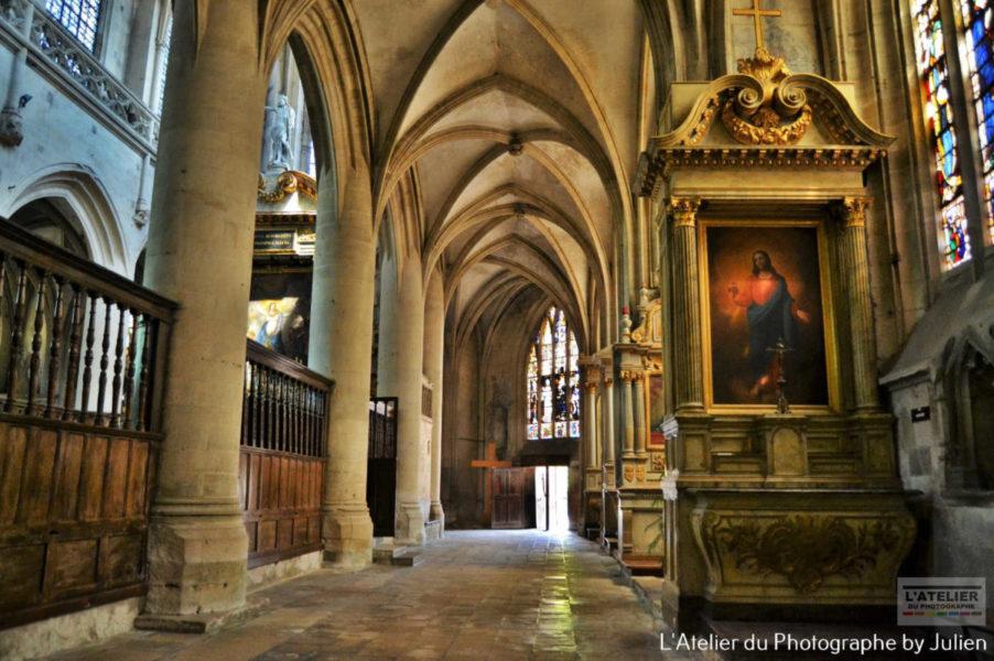 interieur-eglise-saint-leon_carentan©L'atelier du photographe