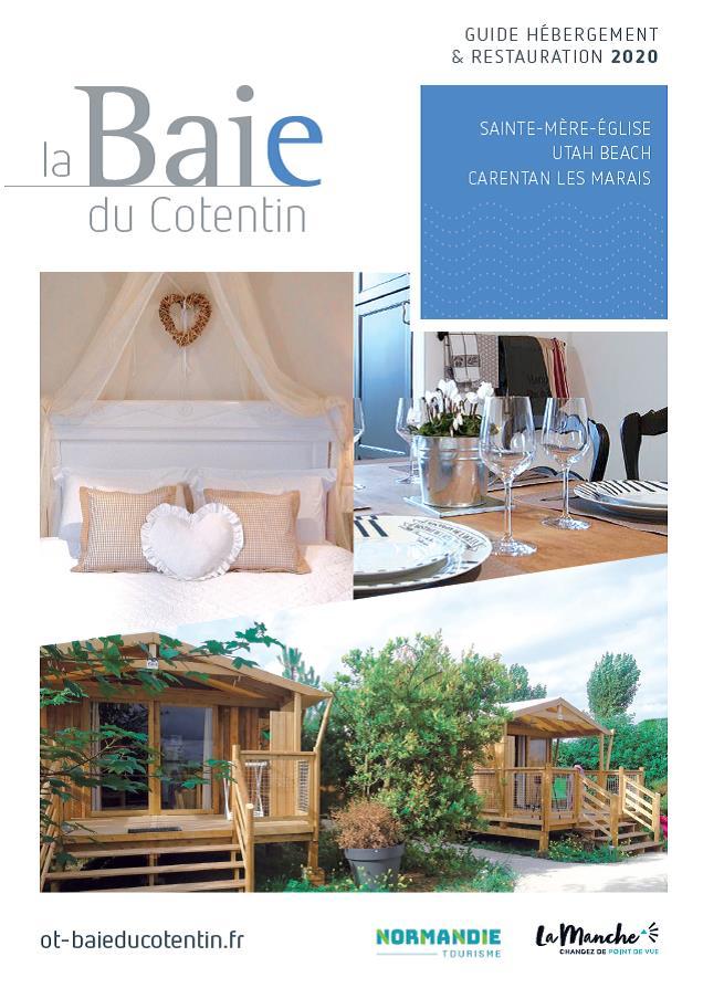 guide_hebergement_restauration_2020_Office_tourisme_Baie_Cotentin