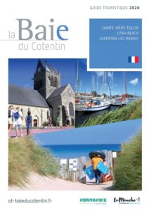 guide_touristique_baie_du_cotentin_fr©Office de tourisme Baie du Cotentin