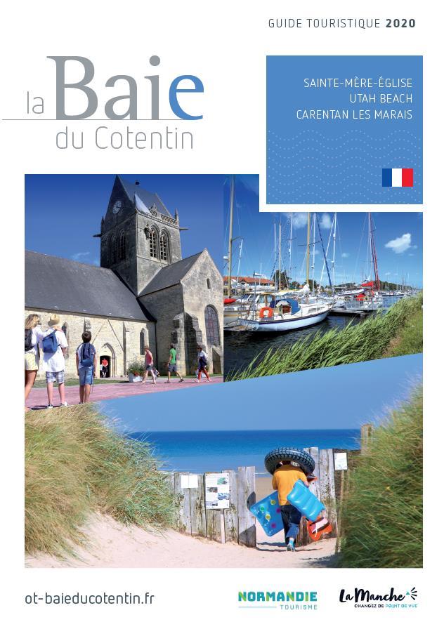 guide_touristique_baie_du_cotentin_fr©Office de tourisme Baie du Cotentin