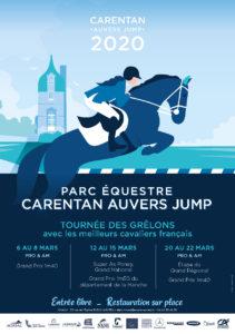 tournee_des_grelons_mars_auvers_2020©Parc Equestre Auvers_Hinard