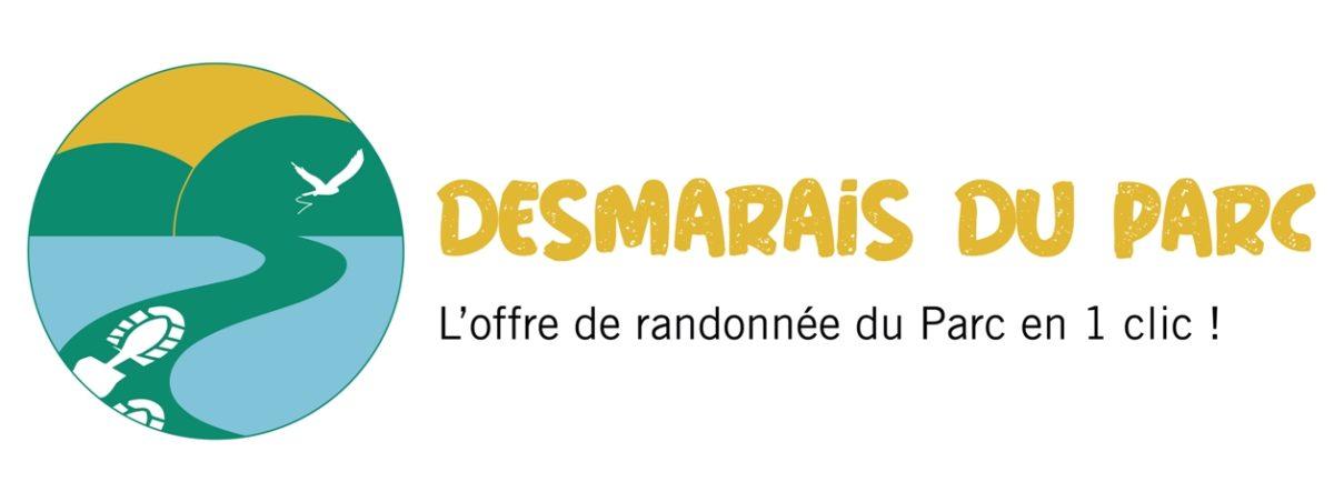 logo_banniere_desmarais_du_parc_randonnée©PNRMCB