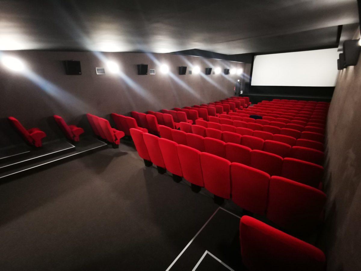 Cinéma Le Cotentin à Carentan les marais - Baie du Cotentin