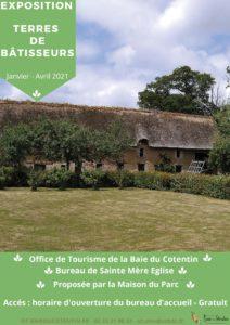 exposition_terre_de_batisseurs_sainte_mere_eglise©OT Baie du Cotentin
